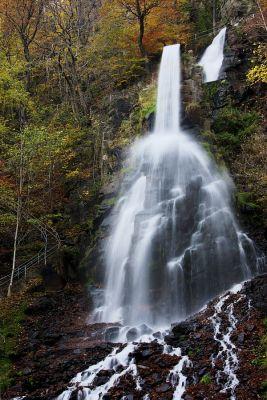 Trusetaler Wasserfall