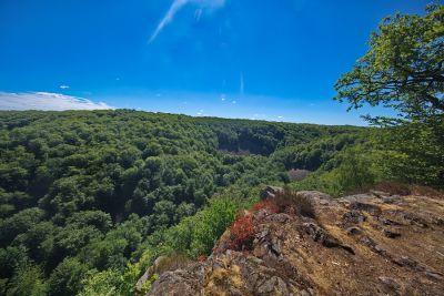 Nationalpark Söderasen