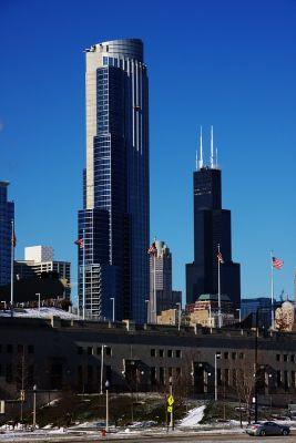 Sears-Tower