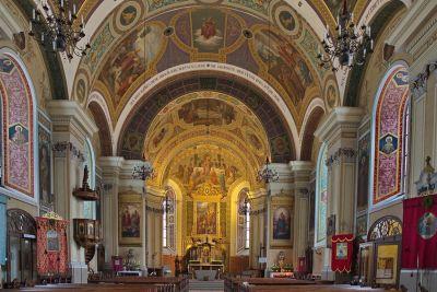 St. Nikolaus Bad Ischl