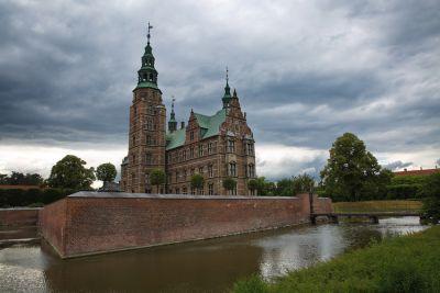 Rosenborg-Schloß