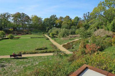 Der Magdalenengarten