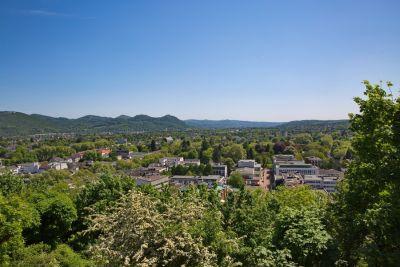 Vom Turm der Godesburg