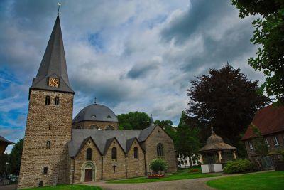 Balver Kirche