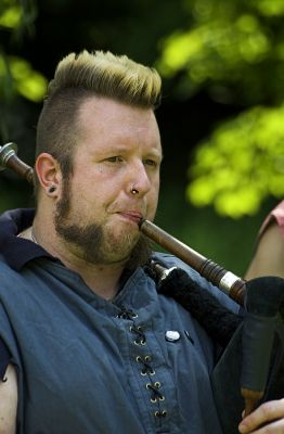 Bagpipeplayer