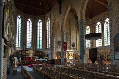 Dammer Kirche