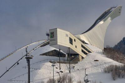 Olympiaschanze