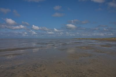Strand bei Sturmeck