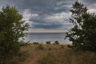 Stenshuvuds Nationalpark