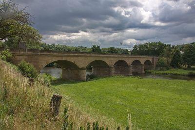 Brücke bei Staudernheim